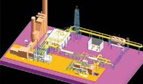 高温超高压发电技术