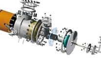 新型高效低NOx 燃烧器技术