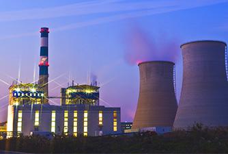 江苏沙钢集团有限公司 2x135MW  高温超高压煤气发电项目